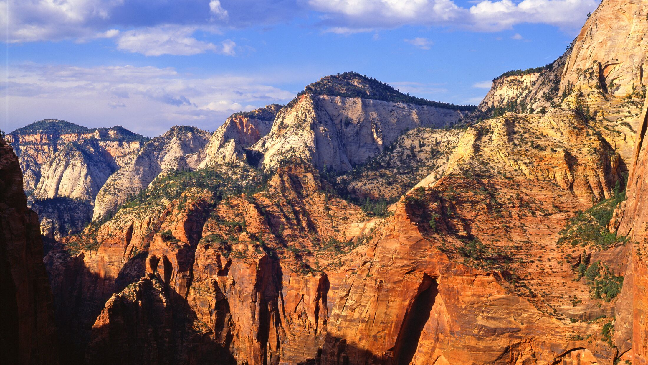 Hybris-View from Angels Landing 001