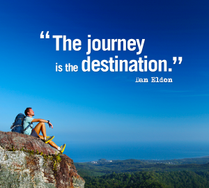 journey-is-the-destination-travel-quote