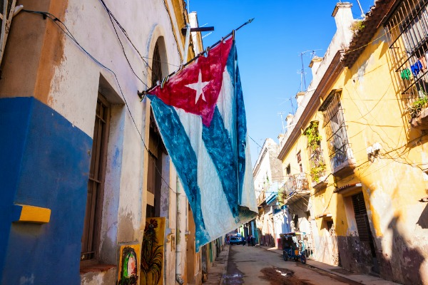 Cuba_ Old Town