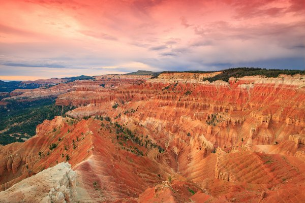 Southwest USA - Bryce Canyon