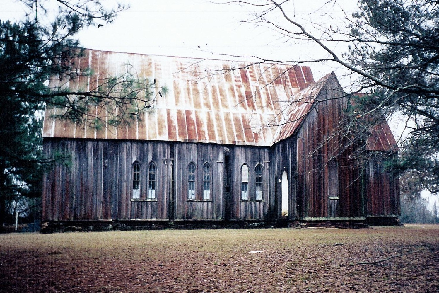 Cahawba, Alabama